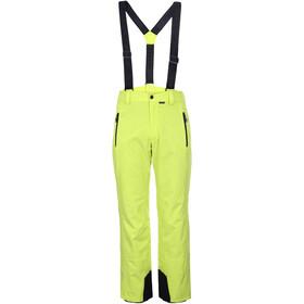 Icepeak Noxos Ski Pants Men aloe